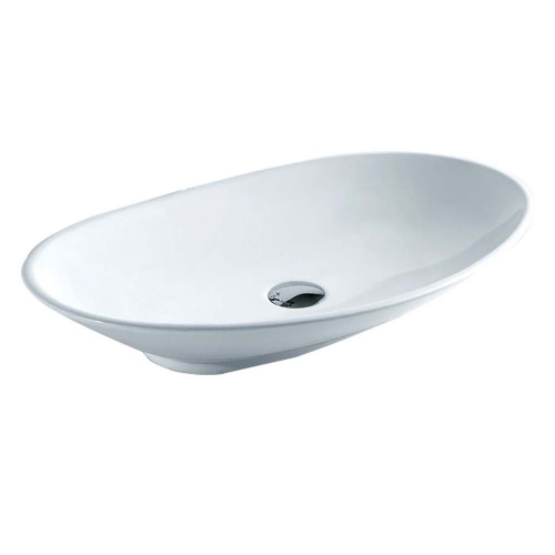 Pearl 680mm Countertop Basin